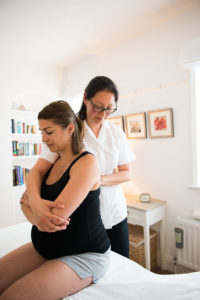 Hove Pregnancy Osteopath Aimee Cox