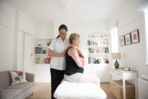 Pregnant Mums - Aimee Cox Osteopathy